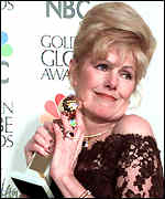 1999 Golden Globe Award