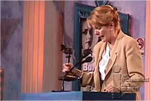 The Spirit Award 1999